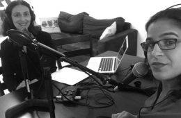 פודקאסט על עקבים פרק 1 – על הקמת עסק במהלך חופשת הלידה עם חן קאופמן