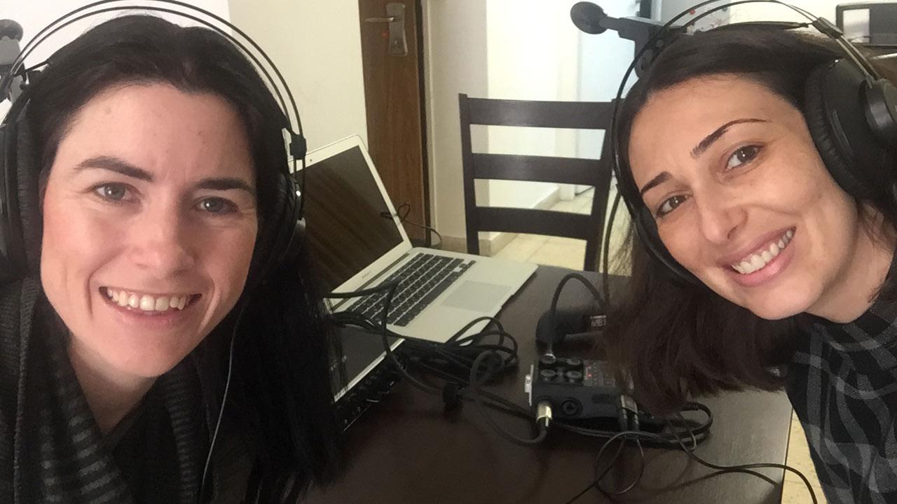 פרק 2 – על ניהול זמן בעסק ובאימהות עם אורלי פנחסי