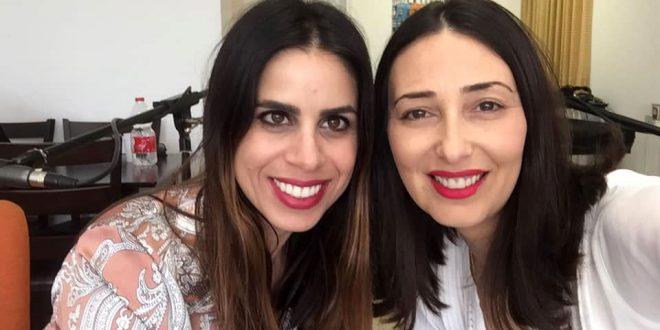 פרק 38 - על התנדבות, יזמות והשפעה חברתית עם הילה ירושלמי